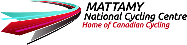 Mattamy National Cycling Centre Logo