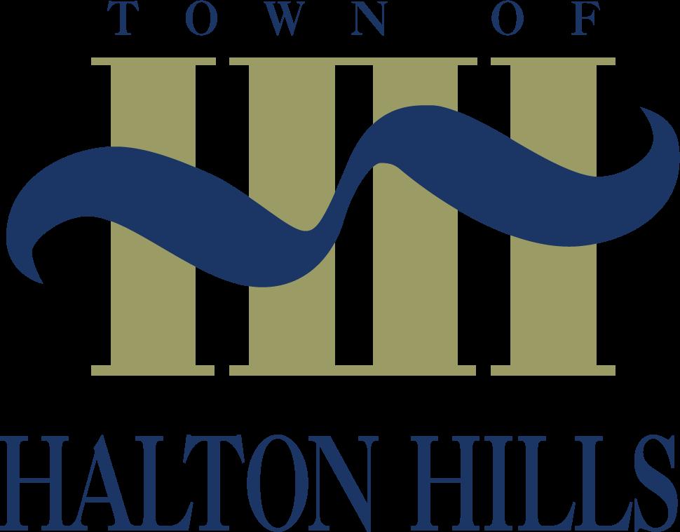 Town of Halton Hills logo